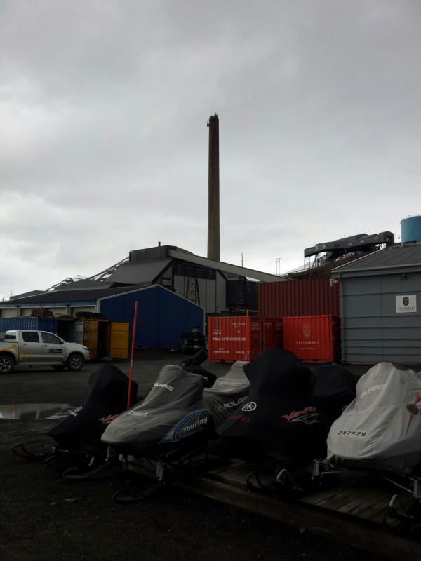 2015/06/13 - MSC Splendida - Longyearbyen-uploadfromtaptalk1434198535305-jpg