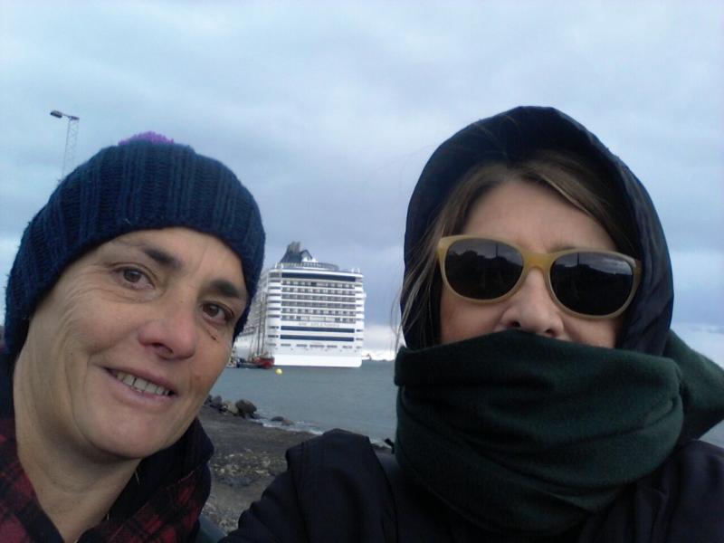 2015/06/13 - MSC Splendida - Longyearbyen-uploadfromtaptalk1434198591749-jpg
