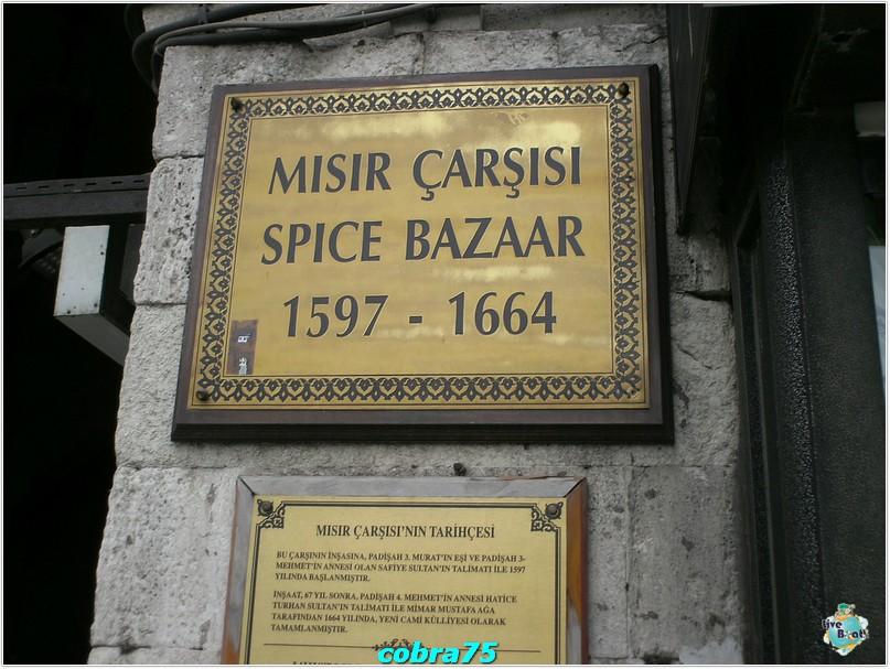 Cosa visitare a Istanbul -Turchia--crociera-celebrity-equinox-novembre-2011-600-jpg
