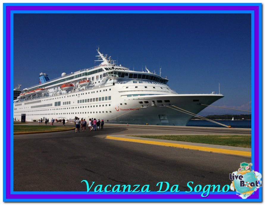 08/07/2013 MSC Fantasia-Viaggio ad Atlantide-thomson-majesty-jpg