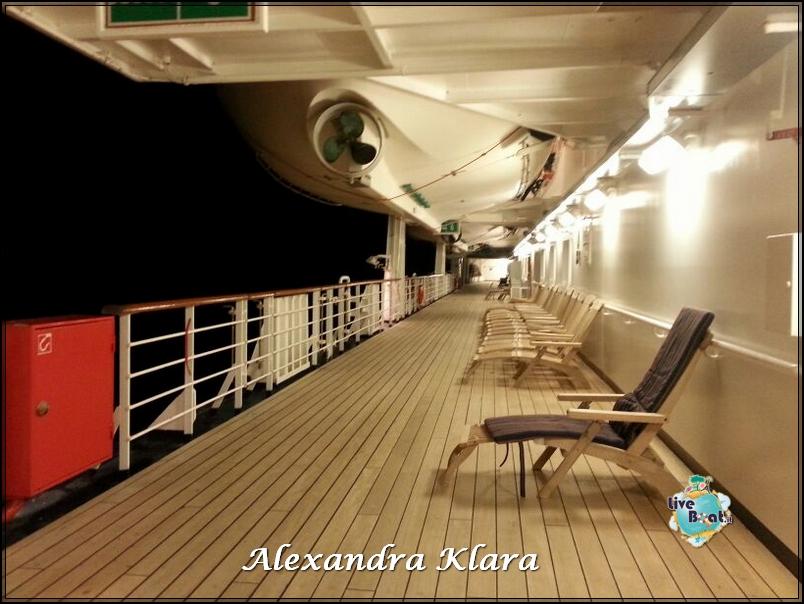 2013/08/31 Partenza da Venezia Ryndam-venezia-22serataabordonaveryndamhollandamerica-liveboatcrociere-jpg