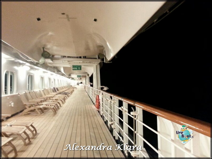2013/08/31 Partenza da Venezia Ryndam-venezia-23serataabordonaveryndamhollandamerica-liveboatcrociere-jpg