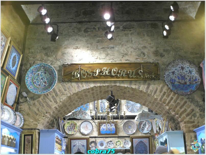 Cosa visitare a Istanbul -Turchia--crociera-celebrity-equinox-novembre-2011-601-jpg