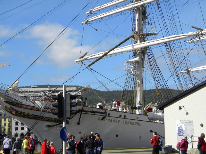Costa favolosa- fiordi norvegesi- 06/06/--13/06/2015-dscn3672-jpg