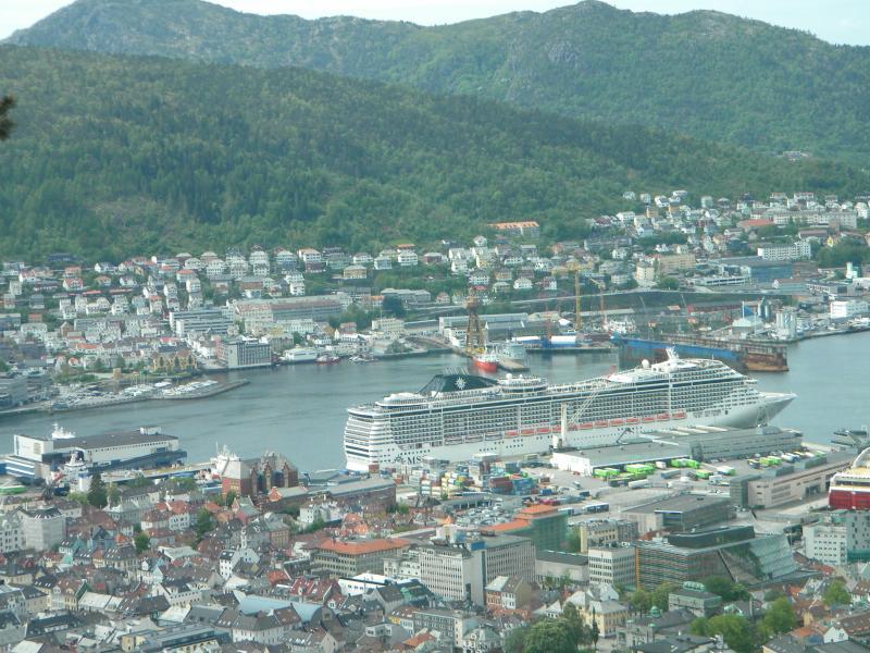 Costa favolosa- fiordi norvegesi- 06/06/--13/06/2015-dscn3812-jpg