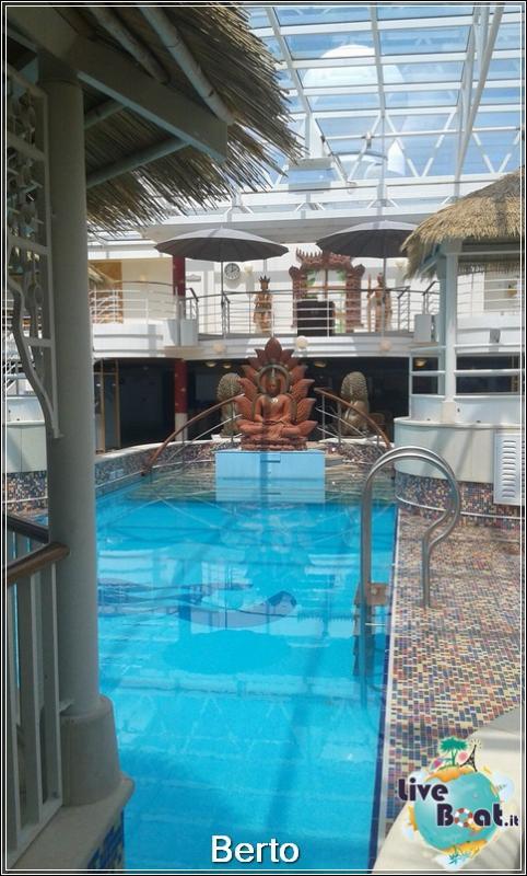 Lotus pool-129island-princess-liveboatcrociere-jpg