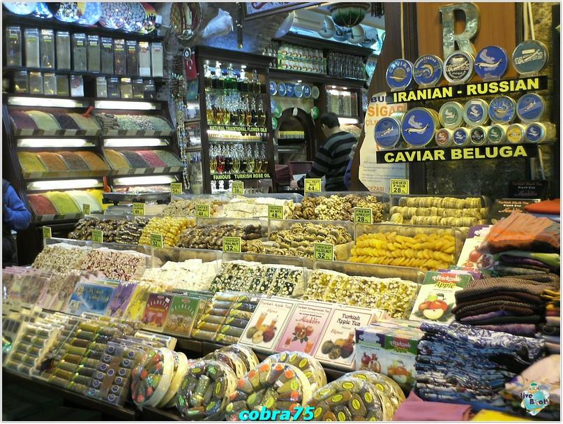 Cosa visitare a Istanbul -Turchia--crociera-celebrity-equinox-novembre-2011-602-jpg