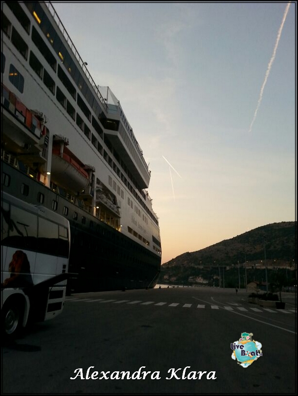 2013/09/01 Dubrovnik  Ryndam-dubrownik-diretta-nave-liveboat-forum-crociere-12-jpg