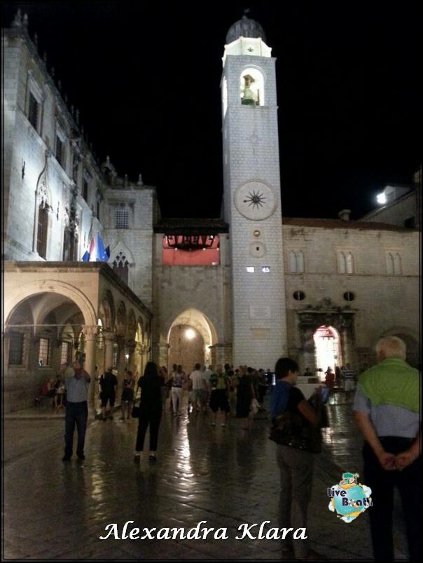 2013/09/01 Dubrovnik  Ryndam-dubrownik-diretta-nave-liveboat-forum-crociere-46-jpg