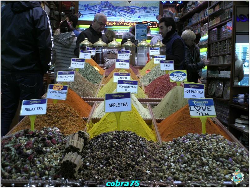 Cosa visitare a Istanbul -Turchia--crociera-celebrity-equinox-novembre-2011-605-jpg