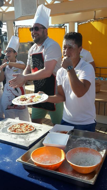 2015-08-25 - Costa Neoriviera - Navigazione-uploadfromtaptalk1440586382886-jpg