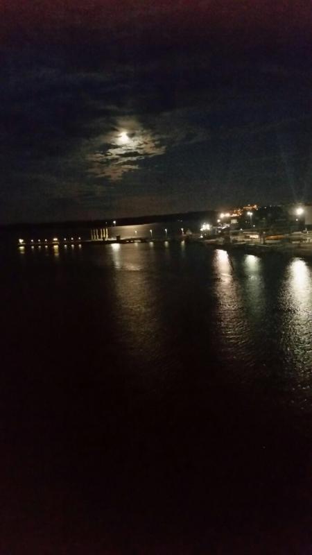 2015/08/29 Costa Luminosa Partenza da Stoccolma-imageuploadedbytapatalk1440885156-619467-jpg