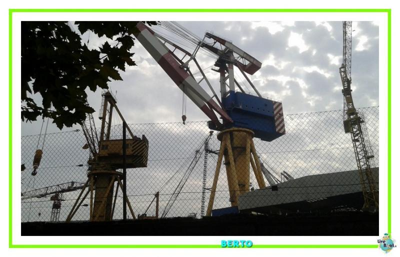 Foto esterne nave Koningsdam Holland America-1holland-america-koningsdam-forum-crociere-liveboat-jpg