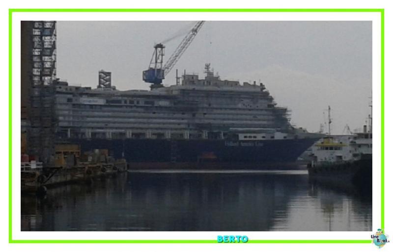 Foto esterne nave Koningsdam Holland America-3holland-america-koningsdam-forum-crociere-liveboat-jpg