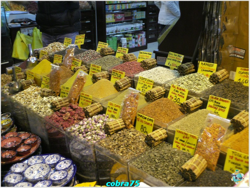 Cosa visitare a Istanbul -Turchia--crociera-celebrity-equinox-novembre-2011-606-jpg