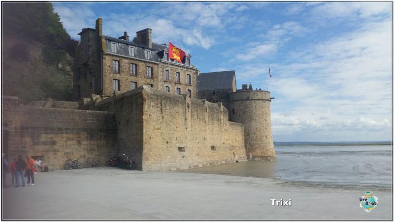 2015/09/05 Costa Luminosa Le Havre-escursione-saint-michel-forum-crociere-liveboat-15-jpg