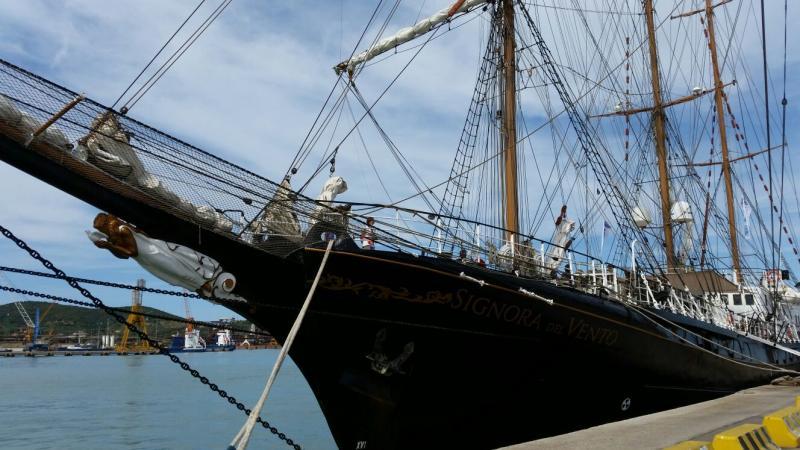 2015/09/08 La Signora del vento- Piombino- partenza--veliero-signora-vento-diretta-liveboat-crociere-forum-8-jpg