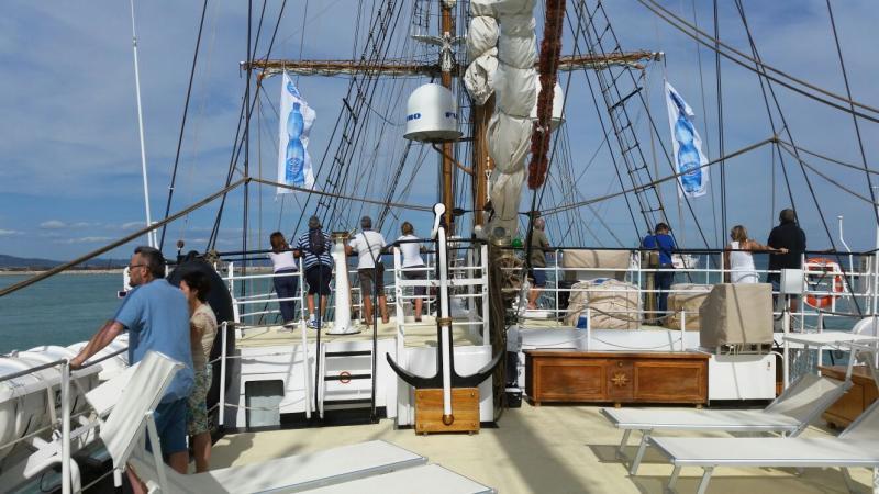 2015/09/08 La Signora del vento- Piombino- partenza--veliero-signora-vento-diretta-liveboat-crociere-forum-14-jpg