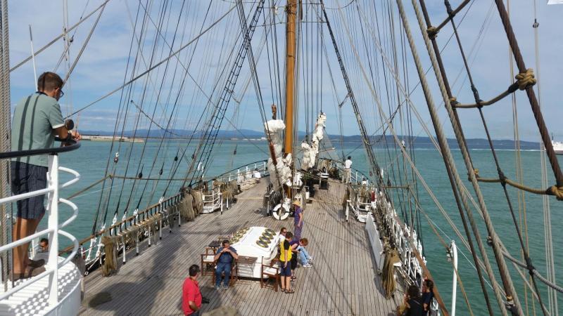 2015/09/08 La Signora del vento- Piombino- partenza--veliero-signora-vento-diretta-liveboat-crociere-forum-17-jpg