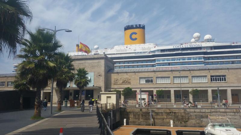 2015/09/08 Costa Luminosa- Vigo--vigo-costa-luminosa-diretta-nave-liveboat-crociere-2-jpg