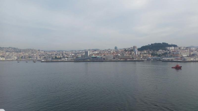 2015/09/08 Costa Luminosa- Vigo--uploadfromtaptalk1441731851530-jpg