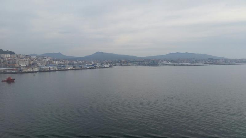 2015/09/08 Costa Luminosa- Vigo--uploadfromtaptalk1441731877880-jpg