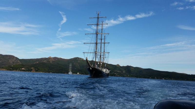 2015/09/08 La Signora del vento- Piombino- partenza--signora-vento-veliero-diretta-liveboat-crociere-4-jpg