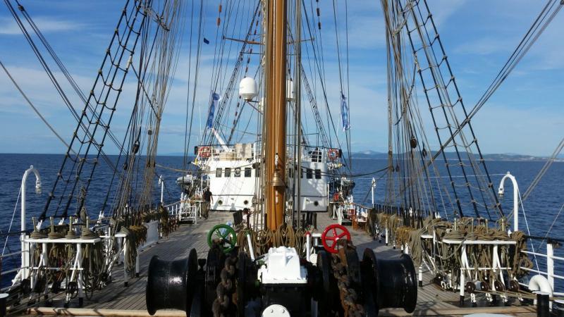 2015/09/08 La Signora del vento- Piombino- partenza--signora-vento-veliero-diretta-liveboat-crociere-10-jpg