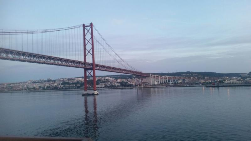 2015/09/09 Costa Luminosa  a Lisbona-diretta-nave-lisbona-costa-luminosa-3-jpg