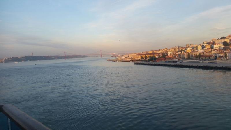 2015/09/09 Costa Luminosa  a Lisbona-diretta-nave-lisbona-costa-luminosa-5-jpg