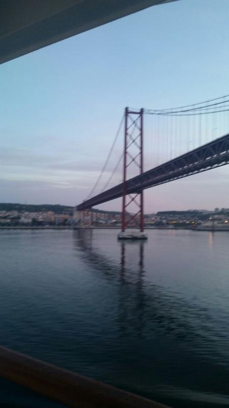 2015/09/09 Costa Luminosa  a Lisbona-diretta-nave-lisbona-costa-luminosa-15-jpg