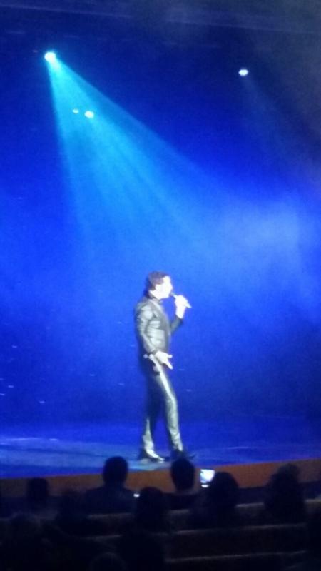 2015/09/08 Costa Luminosa- Vigo--spettacolo-teatro-costa-luminosa-5-jpg