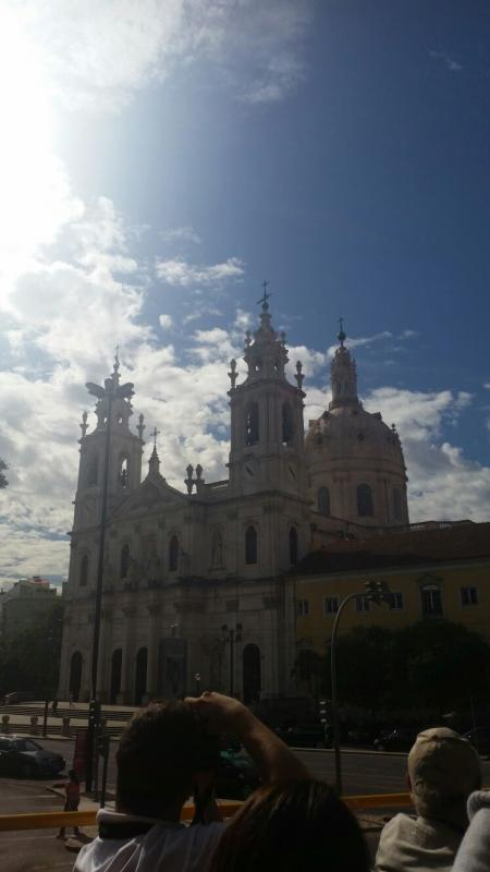 2015/09/09 Costa Luminosa  a Lisbona-escursione-lisbona-3-jpg