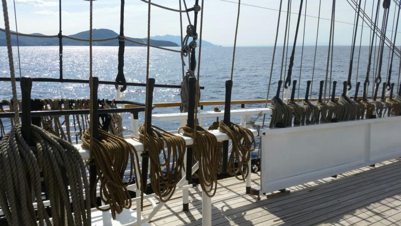 2015/09/08 La Signora del vento- Piombino- partenza--signora-vento-veliero-liveboat-crociere-6-jpg