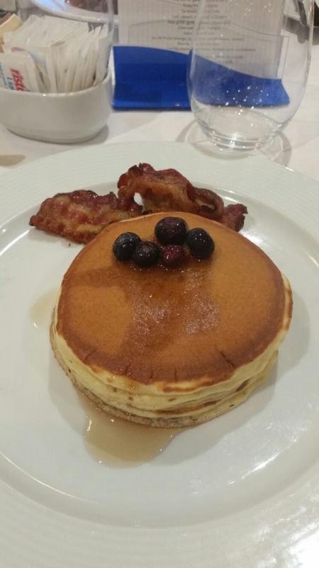 2015/09/10 Costa Luminosa in navigazione-colazione-ristorante-costa-luminosa-tutte-proposte-3-jpg