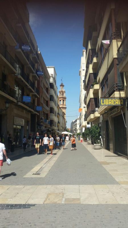 """2015/09/11 Costa Luminosa """"Valencia""""-escursione-valencia-spagna-diretta-nave-liveboat-6-jpg"""