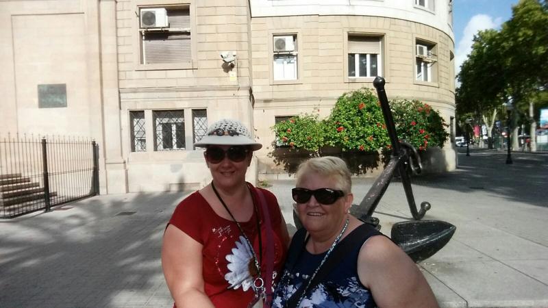 2015/09/12 Costa Luminosa a Barcellona-uploadfromtaptalk1442054783934-jpg