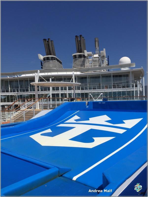 2015/09/17 Allure of the seas- Mediterraneo- partenza da Civitavecchia-diretta-allure-of-the-seas-1-jpg