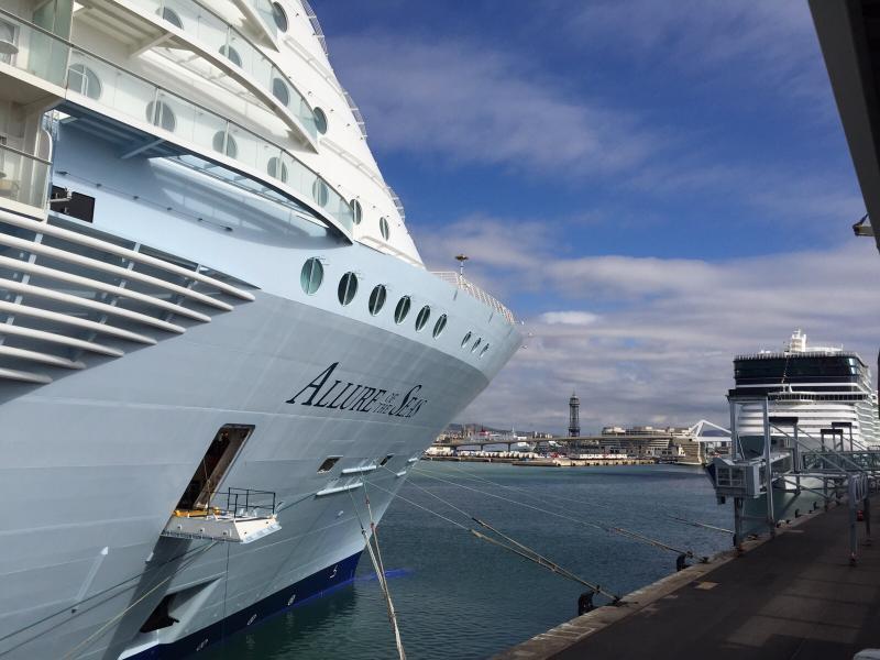 2015/09/20 Allure of the seas a Barcellona-img-20150920-wa0046-jpg