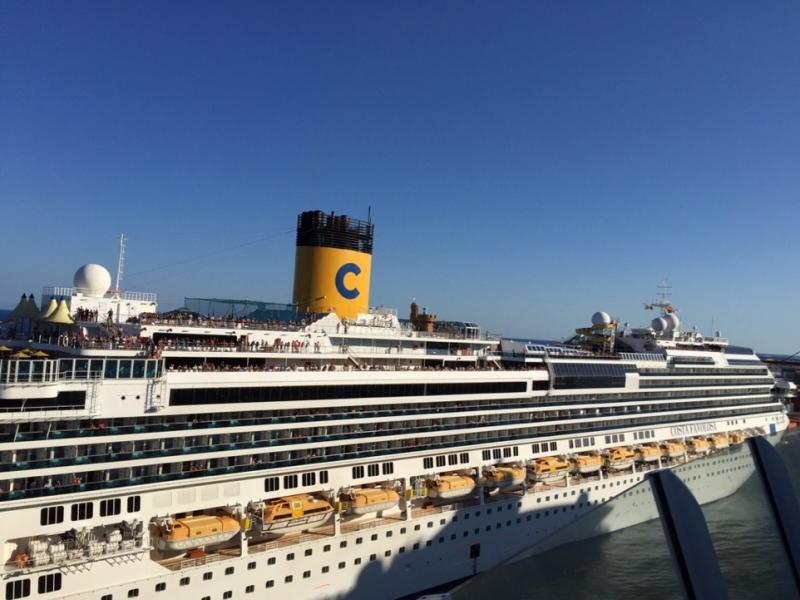 2015/09/20 Allure of the seas a Barcellona-imageuploadedbytapatalk1442776220-680012-jpg