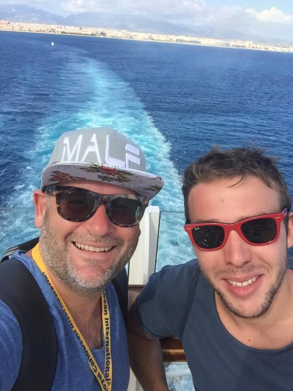 2015/09/21 Allure of the seas a Palma di Maiorca-uploadfromtaptalk1442870764184-jpg