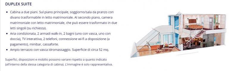 Rendering cabine MSC Meraviglia-suite-duplex-jpg