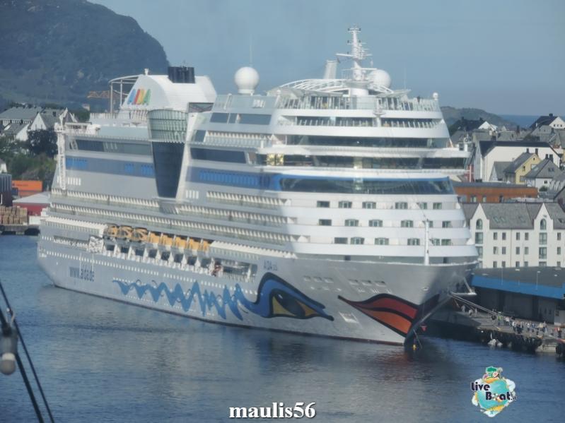 MSC SPLENDIDA - Fiordi Norvegesi - 13/08/2015 23/08/2015-12-foto-msc-splendida-nord-europa-fiordi-norvegesi-prepartenza-navigammo-2015-jpg