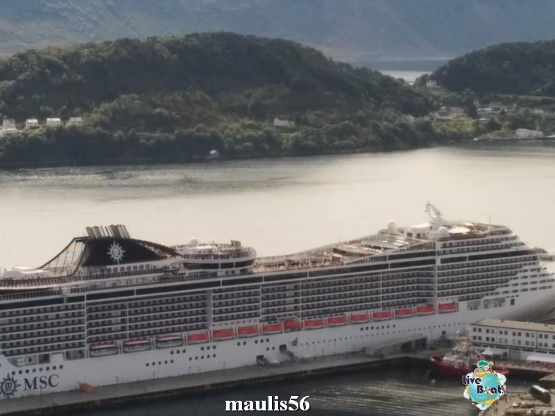 MSC SPLENDIDA - Fiordi Norvegesi - 13/08/2015 23/08/2015-6-foto-msc-splendida-nord-europa-fiordi-norvegesi-prepartenza-navigammo-2015-jpg