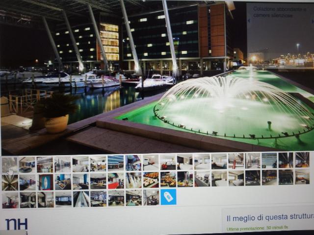 29/09/2015 | Freestyle Cruising in Venice-hotel-nh-laguna-mestre-evento-ncl-3-jpg