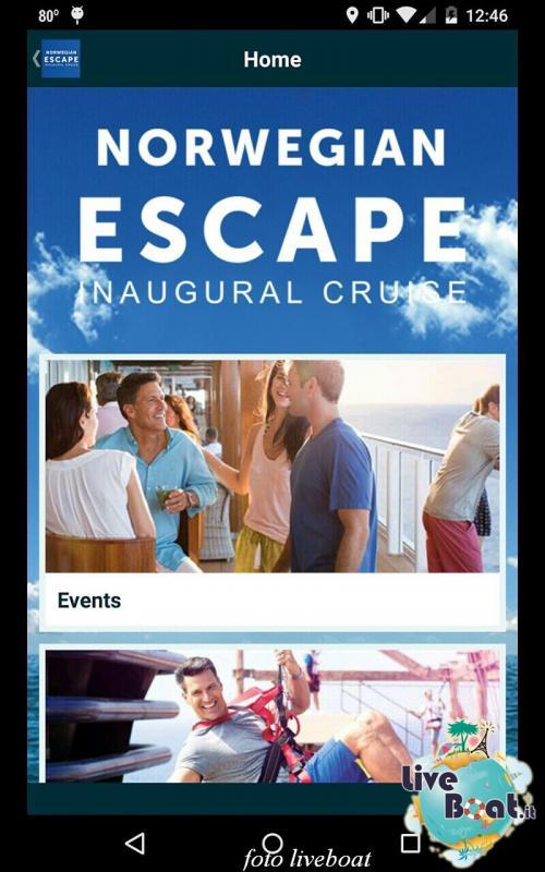 2015/10/22 - Norwegian Escape - Crociera lancio - Amburgo-2foto-liveboat-norwegian-escape-jpg
