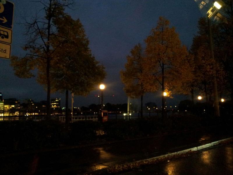 2015/10/22 - Norwegian Escape - Crociera lancio - Amburgo-img-20151022-wa0037-1-jpg