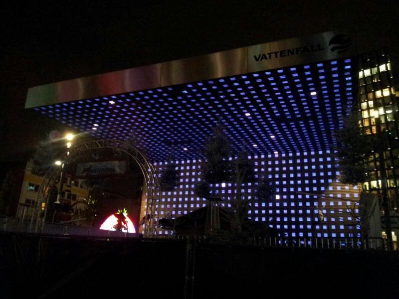 2015/10/22 - Norwegian Escape - Crociera lancio - Amburgo-37-jpg
