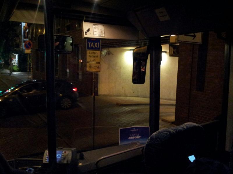 2015/10/22 - Norwegian Escape - Crociera lancio - Amburgo-uploadfromtaptalk1445546383224-jpg