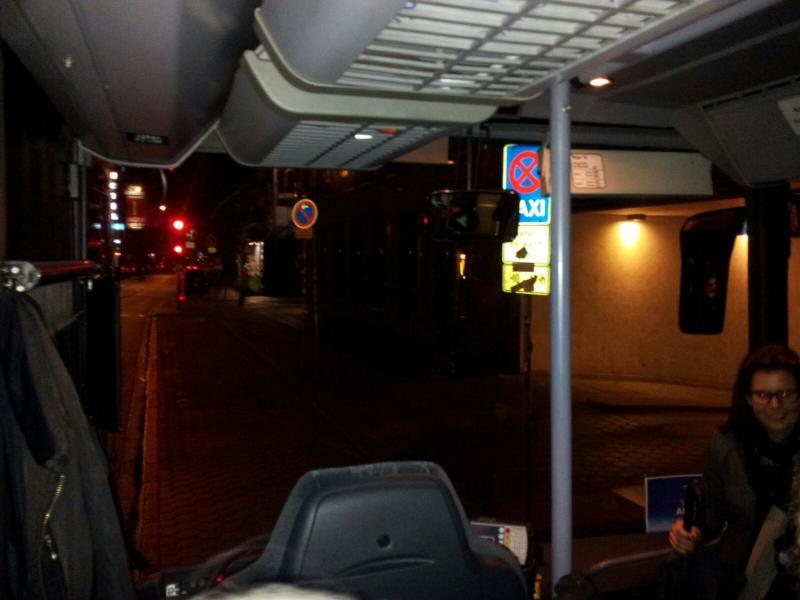 2015/10/22 - Norwegian Escape - Crociera lancio - Amburgo-uploadfromtaptalk1445546395082-jpg